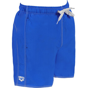 arena Fundamentals Solid Boxer Men royal/white